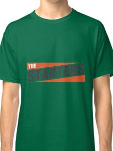 The Starters Logo Classic T-Shirt