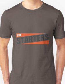 The Starters Logo Unisex T-Shirt