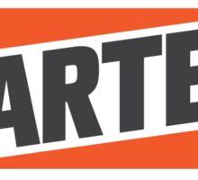 The Starters Logo Sticker