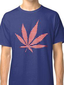 American Marijuana Classic T-Shirt