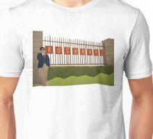 Rushmore Unisex T-Shirt