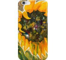 Microflower iPhone Case/Skin