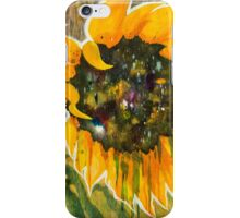 Microflower iPhone Case/Skin