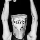 """""""FREAK"""" by ryankellervideo"""