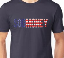 American Money [SOO MONEY] Unisex T-Shirt