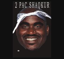 2 Pac Shaqkur by counteraction