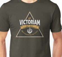 Ad Victoriam (Color) Unisex T-Shirt
