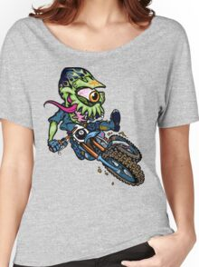 MX Monster Women's Relaxed Fit T-Shirt