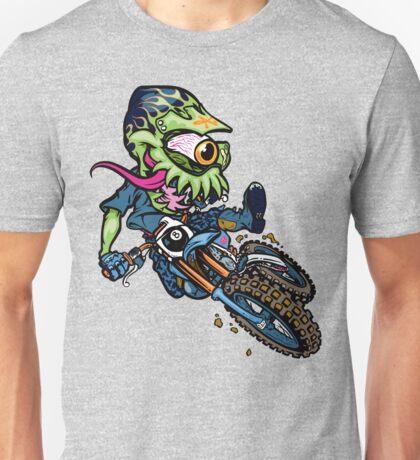 MX Monster Unisex T-Shirt
