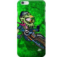 MX Monster iPhone Case/Skin