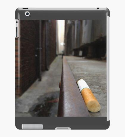 Butt. iPad Case/Skin