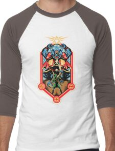 Epic Triforce of the Gods T-Shirt
