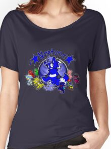 Neptune's Moons Women's Relaxed Fit T-Shirt