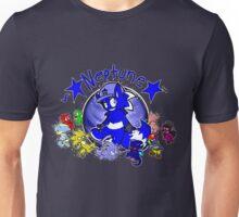 Neptune's Moons Unisex T-Shirt