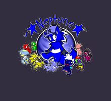 Neptune's Moons T-Shirt