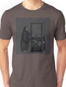 Grim Reaper Arcade  Unisex T-Shirt