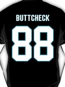 Buttcheck Burns T-Shirt