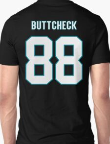 Buttcheck Burns T-Shirt