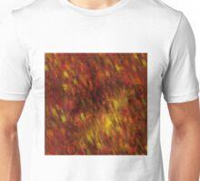 Fire Flakes Unisex T-Shirt