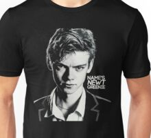 newt greenie the maze runner the scorch trials Unisex T-Shirt
