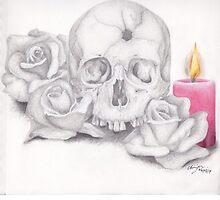 Burning Alive by BonesToAshes
