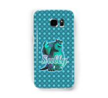 Sully - Monsters Inc. Samsung Galaxy Case/Skin