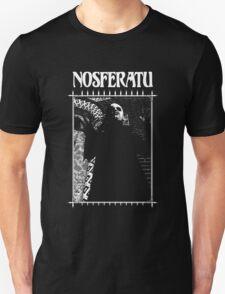 Retro Nosferatu T-Shirt