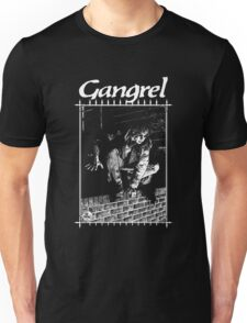 Masquerade Clan: Gangrel Retro Unisex T-Shirt