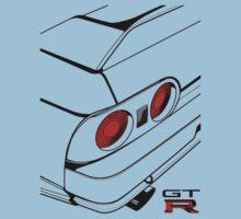 R32 GTR Kids Tee