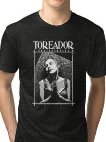 Retro Toreador Tri-blend T-Shirt