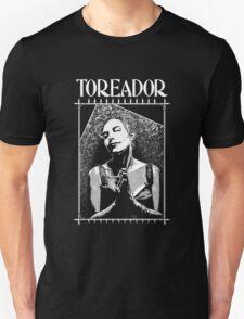 Retro Toreador T-Shirt
