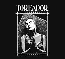 Retro Toreador T-Shirt
