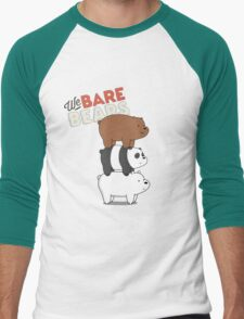 We Bare Bears - Cartoon Network T-Shirt