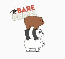 We Bare Bears - Cartoon Network Womens T-Shirt