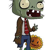 Plants VS Zombies by dorianvincenot
