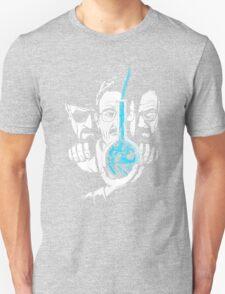 The Devil on his Shoulder Unisex T-Shirt