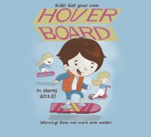 Get your own Hoverboard T-Shirt