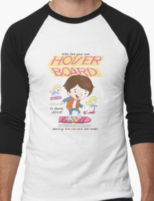 Get your own Hoverboard Men's Baseball ¾ T-Shirt