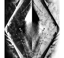 Mystical Rhombus No.1 Phone Case by dcosmos
