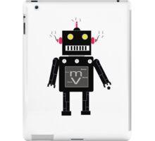 M-Bot 2.0 iPad Case/Skin
