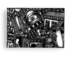 6. Canvas Print