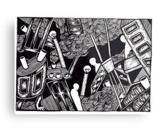 11. Metal Print