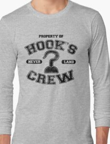 Part of the Crew Long Sleeve T-Shirt