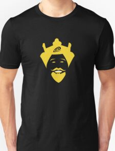 The Yellow King REVEALED! T-Shirt
