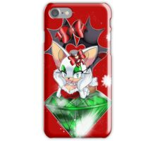 Christmas Rouge: Sweet treat  iPhone Case/Skin