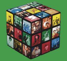 Rubik TV Kids Clothes
