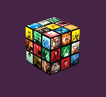 Rubik TV Unisex T-Shirt
