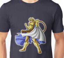 Saint Seiya - Aioria Unisex T-Shirt