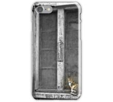 Street scene 1 iPhone Case/Skin