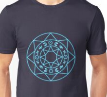 Fortune Circle Unisex T-Shirt